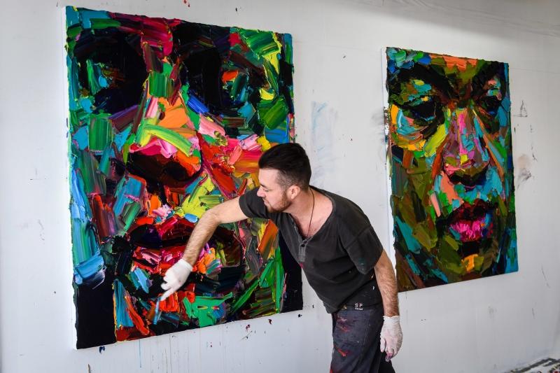 Jack Trolove painting scans June 15, 2017