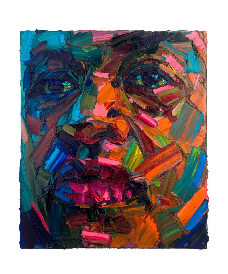 Jack Trolove Painting Shoot April 05, 2018